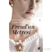 Freud'Un Metresi-Jennifer Kaufman