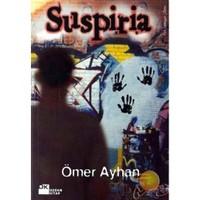 Suspiria-Ömer Ayhan