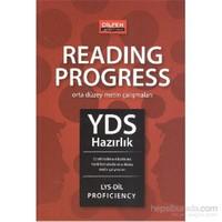 Fem Yds Reading Progress Orta Düzey Metin Çalışmaları-Kolektif