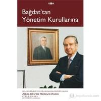 Bağdat'Tan Yönetim Kurullarına-Ezra K. Zilkha