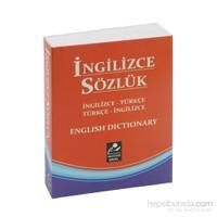 İngilizce Türkçe – Türkçe İngilizce Sözlük (1.hm, Renkli)