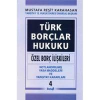 Türk Borçlar Hukuku ( Özel Borç İlişkileri) Iv.cilt