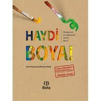Haydi Boya-Beverly Philp