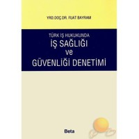 Türk İş Hukukunda İş Sağlığı Ve Güvenliği Denetimi