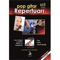 Pop Gitar Repertuarı-Özhan Gölebatmaz