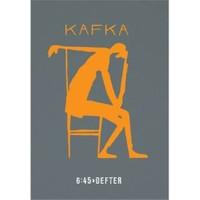 Kafka Defteri (Küçük Boy)