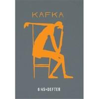 Kafka Defteri (Büyük Boy)
