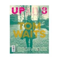 Up Xıv 8: Underground Poetix