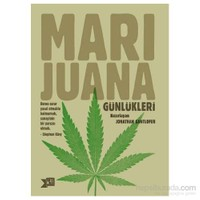 Marijuana Günlükleri - Jonathan Santlofer