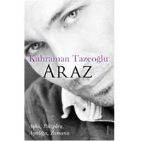Araz - Kahraman Tazeoğlu