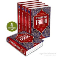 Peygamberler Tarihi (4 Cilt) - Mustafa Necati Bursalı