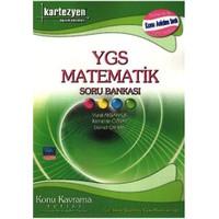 Kartezyen YGS Matematik Soru Bankası (Konu Kavrama Serisi)