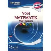 Kartezyen YGS Matematik Soru Bankası (Q Serisi)