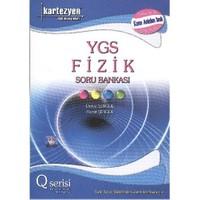 Kartezyen YGS Fizik Soru Bankası (Q Serisi)