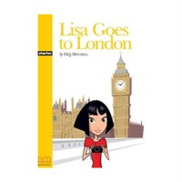 Mmpublications Lisa Goes To London