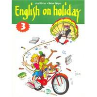 Eli English On Holiday 3