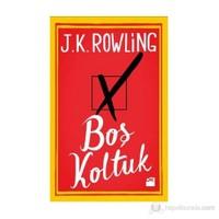 Boş Koltuk - J. K. Rowling