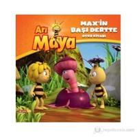 Arı Maya Max'İn Başı Dertte-Kolektif