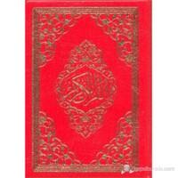 Kur'an-ı Kerim (Cep Boy - Mühürlü -2 Renk - Kılıflı - Kod: 064)