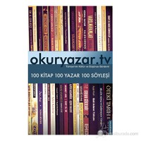 Okuryazar.Tv - (100 Kitap 100 Yazar 100 Söyleşi)