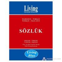 Living Blue İngilizce Türkçe Türkçe İngilizce Sözlük