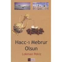 Hacc-I Mebrur Olsun