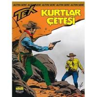 Altın Tex Sayı: 81 Kurtlar Çetesi