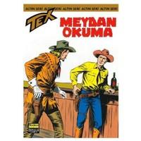 Altın Tex Sayı: 82 Meydan Okuma