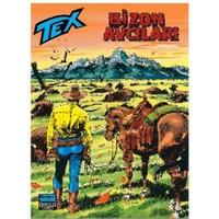 Aylik Tex Sayı: 122 - Bizon Avcıları