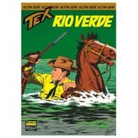 Altın Tex Sayı: 86 - Rio Verde