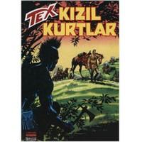Aylik Tex Sayı: 123 - Kızıl Kurtlar