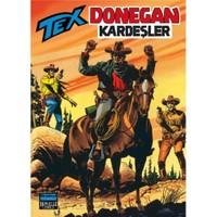 Aylik Tex Sayı: 126 - Donegan Kardeşler