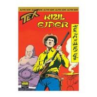 Altın Tex Sayı: 79 Kızıl Ejder