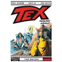 Tex Özel Albüm Sayı: 21 - Hualpaı Kahini