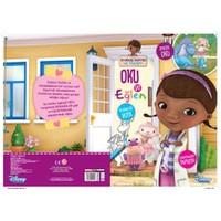 Disney Doktor Dottie Oku Ve Eğlen
