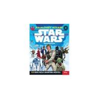 Disney Starwars: İmparator (Faaliyet Kitabı)-Kolektif