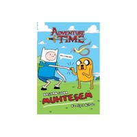 Adventure Time: Baştan Sona Muhteşem Faaliyet-Kolektif