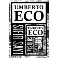 Sıfır Sayı - Umberto Eco