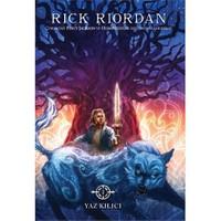 Magnus Chase Ve Asgard Tanrıları 1: Yaz Kılıcı - Rick Riordan