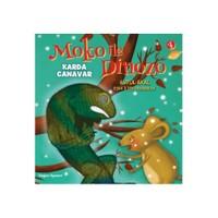 Moko İle Dinozo 4: Karda Canavar