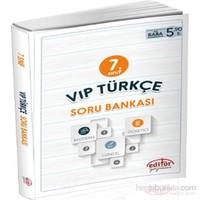 7. Sınıf VİP Türkçe Soru Bankası