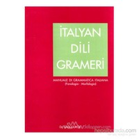 İtalyan Dili Grameri