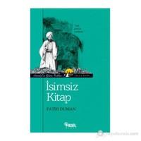 İsimsiz Kitap-İstanbul'un Efsane Âşıkları 1: Telli Baba