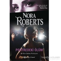 Portredeki Ölüm-Nora Roberts