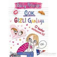 Polly Price' İn Çok Gizli Günlüğü O Kadar Mutsuzum Ki! - Dee Shulman