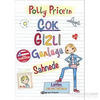 Polly Price' İn Çok Gizli Günlüğü Sahnede - Dee Shulman