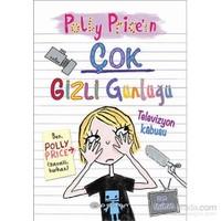 Polly Price' İn Çok Gizli Günlüğü Televizyon Kabusu