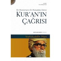 Kur'An'In Çağrısı-Vahiduddin Han