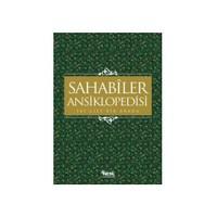 Sahabiler Ansiklopedisi (Ciltli)
