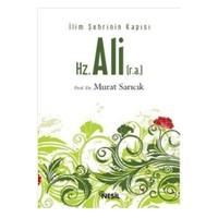 Hz. Ali, İlim Şehrinin Kapısı